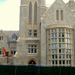 Picture of the University of Connecticut School of Law