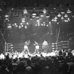 Picture of Cassius Clay vs Sonny Liston
