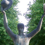 Picture of National Canadian Liberation Monument