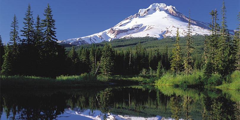 Picture of Mount Hood