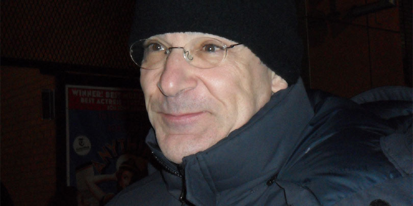 Picture of Mandy Patinkin