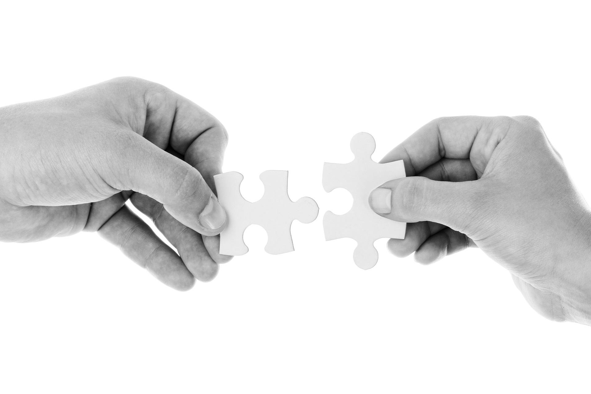 puzzle-connect