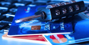 Cybersecurity Credit Card Hacker