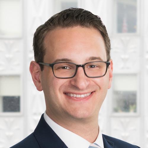 Picture of Alex B. Silverman