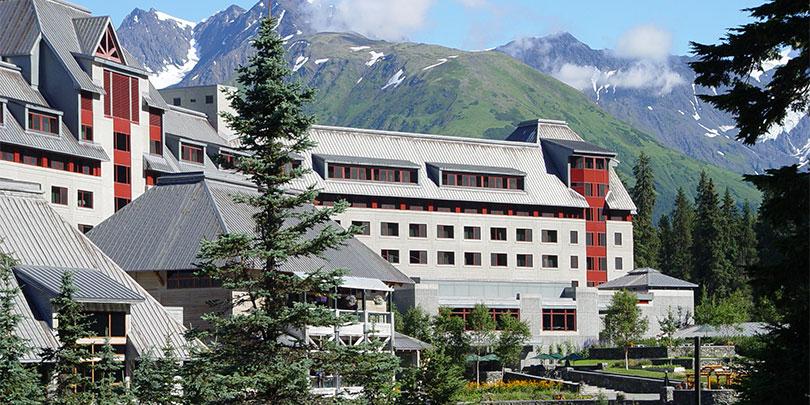 Alsaka Hotel