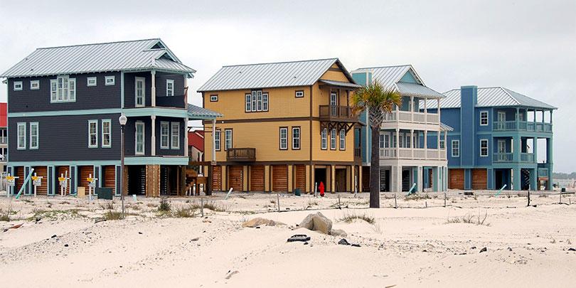 Florida Property Insurance Beach House