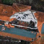 Hurricane Irma Roof Damage